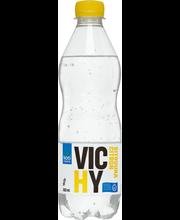 Kotimaista Vichy Sitruuna  0,5 L