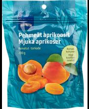 Pehmeät Aprikoosit