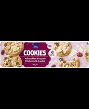 Cookies Karp Ja Valkosukl