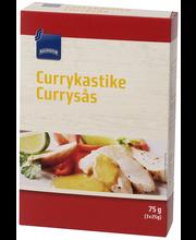 Rainbow Currykastike 3 x 25 g, 75 g