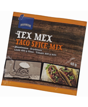 Rainbow Tex Mex Taco spice mix 40 g