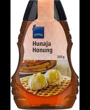 Juokseva hunaja