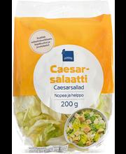 Rainbow Caesarsalaatti 200g