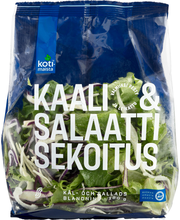 Kotimaista Suomalainen salaattisekoitus  180 g