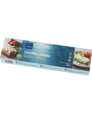 Seitifilee palana 400 g MSC