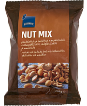 Rainbow Nut Mix 250 g