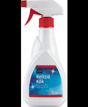 Keittiön puhdistussuihke 500 ml