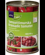 Rainbow Luomu Tomaattimurska 400 g