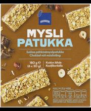 Myslipatuk Suklaa-Pähkinä