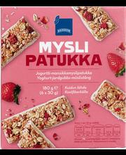 Myslipatuk Jogurt-Mansik