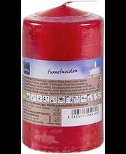 Rainbow Pöytäkynttilä 60 x 100 mm punainen