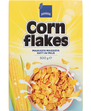 Rainbow Corn Flakes 500 g