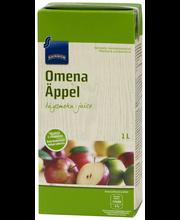 Omenatäysmehu 1l
