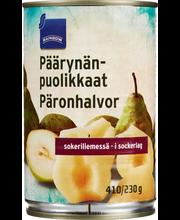 Päärynänpuol.sokl. 425 G