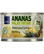 Ananaspala Mehussa 227 G