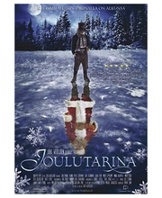 Dvd Joulutarina