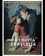 Dvd Putoavia Enkeleitä