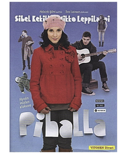 Dvd Pihalla