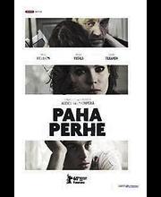 Dvd Paha Perhe