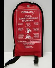 Firesafe sammutuspeite