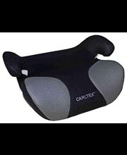 Carltex istuinkoroke, musta/harmaa