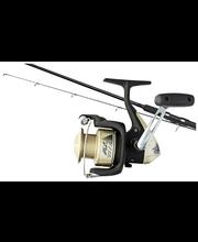 Shimano AX2 Spinning -kalastussarja