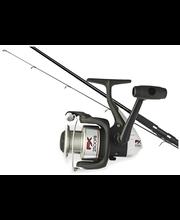Shimano FX Ready To Fish -kalastussarja