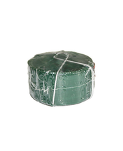 Rautalanka vihreä pvc  0,8/1,0mm