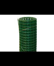 Jänis-/ eläinverkko 1.5 x 2,5m PVC