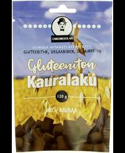 Gluteeniton Kauralaku