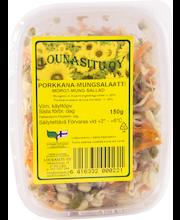 Lounasitu 150g Porkkana-mungsalaatti