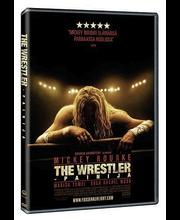 Dvd Wrestler-Painija