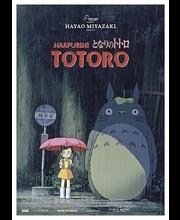 Dvd Naapurin Totoro