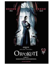 Dvd Orpokoti