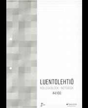 Luentolehtiö A4-100 Liima