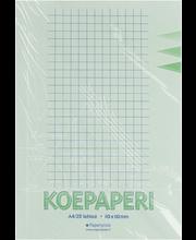Koepaperi 10X10 16/Pss