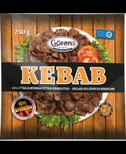 Korv-Görans Kebab 250g...