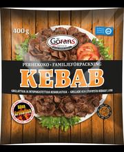Korv-Görans Kebab 400g Kebablastu