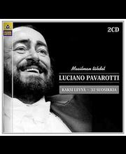 Pavarotti Lucia:maailman