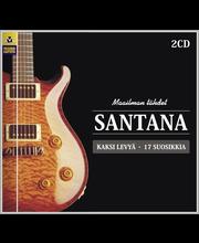 Santana:maailman Tähdet