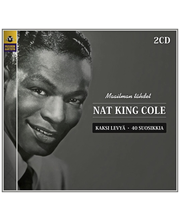 Cole Nat King:maailman Tä