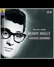 Holly Buddy:maailman Tähd