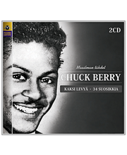 Berry Chuck:maailman Tähd