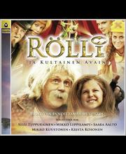 Rölli Ja Kultai:elokuvamu