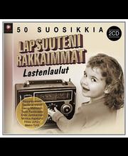 50 Suosikkia-La:eri Esitt