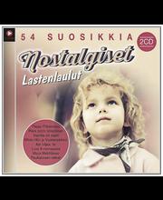 54 Suosikkia-No:eri Esitt