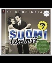50 Suosikkia-Su:eri Esitt