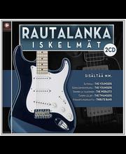 50 Suosikkia-Ra:eri Esitt