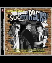 Suomirocks-Kulm:eri Esitt