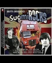 Suomirocks-Brit:eri Esitt